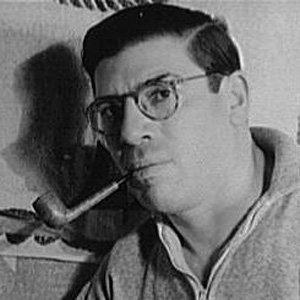Novelist Paul Gallico - age: 78