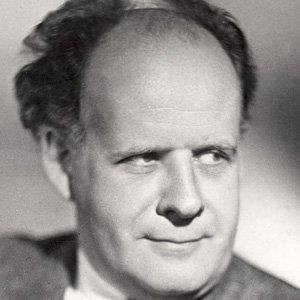 Director Sergei M. Eisenstein - age: 50