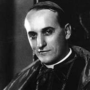 Religious Leader Aloysius Stepinac - age: 61