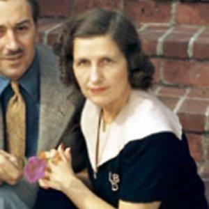 Family Member Lillian Disney - age: 98