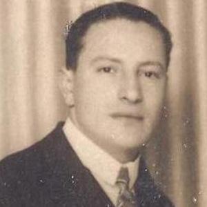 Composer Pancho Vladigerov - age: 79