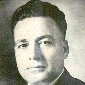 Religious Leader Harold B. Lee - age: 74
