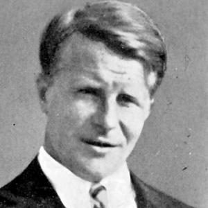 Pilot Bernt Balchen - age: 73