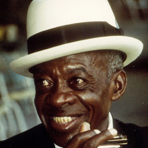 Country Singer DeFord Bailey - age: 82