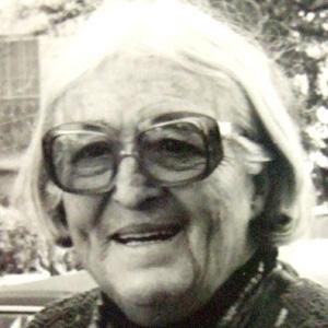 Children's Author Meridel Lesueur - age: 96