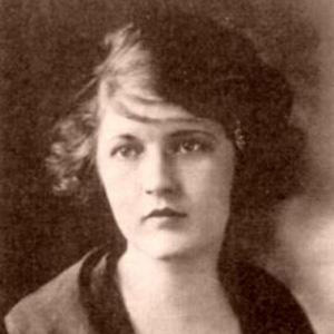 Painter Zelda Fitzgerald - age: 47
