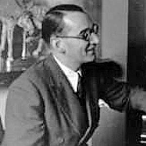 Pianist Jacques Fevrier - age: 79