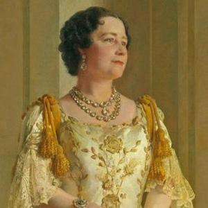 Royalty Elizabeth The Queen Mother - age: 101