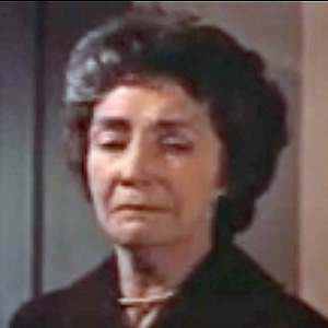 Stage Actor Mildred Dunnock - age: 90