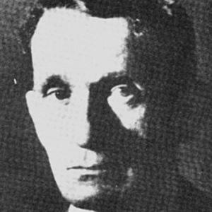 Novelist Sergiusz Piasecki - age: 63