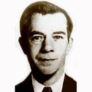 Criminal Willie Sutton - age: 79