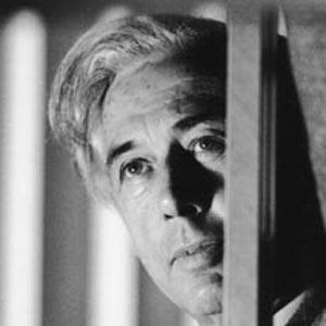 Director Robert Bresson - age: 98