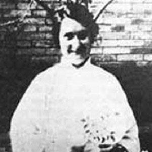 Religious Leader Gladys Aylward - age: 67