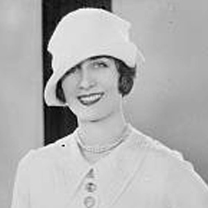 Movie actress Norma Shearer - age: 80