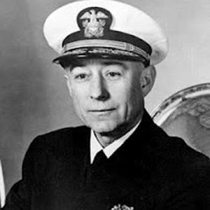 War Hero Bernard Lige Austin - age: 76