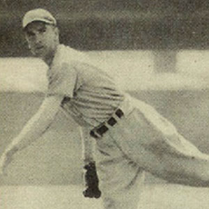 baseball player Carl Hubbell - age: 85