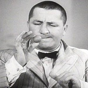 Movie Actor Curly Howard - age: 48