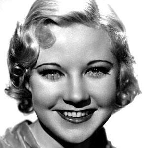 Movie actress Una Merkel - age: 82