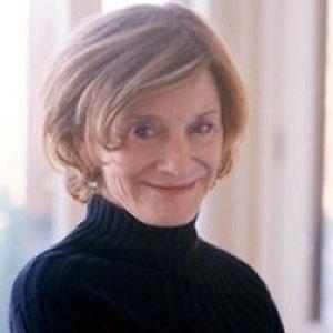 Fashion Designer Elizabeth Hawes - age: 67