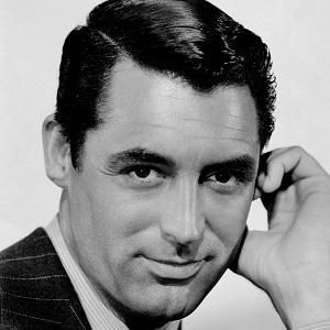 Movie Actor Cary Grant - age: 82