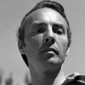 Choreographer George Balanchine - age: 79