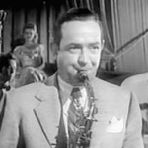 Composer Jimmy Dorsey - age: 53
