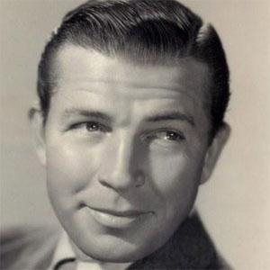 Movie Actor Bruce Cabot - age: 68