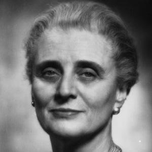 Doctor Mary Calderone - age: 94