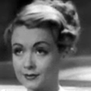 Movie actress Constance Bennett - age: 60