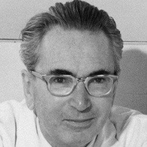 Scientist Viktor Frankl - age: 92