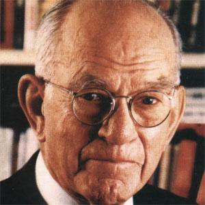 Politician J.william Fulbright - age: 89