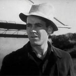 Movie Actor Henry Fonda - age: 77