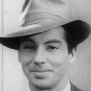 Movie Actor Carleton Young - age: 89