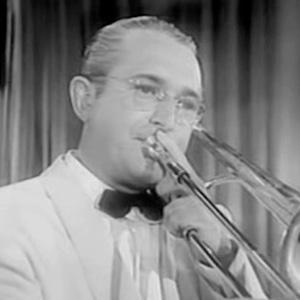 Composer Tommy Dorsey - age: 51