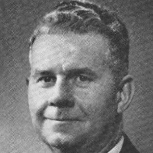Politician Harris B. McDowell Jr. - age: 82