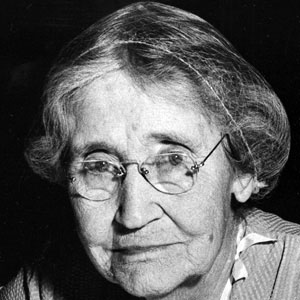 Playwright Mary Chase - age: 75