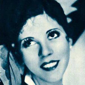 Movie actress Olive Borden - age: 41