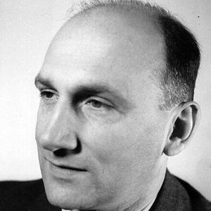 Scientist Vladimir Prelog - age: 91