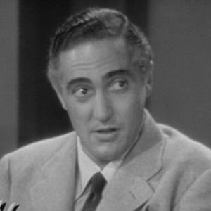 TV Producer Sheldon Leonard - age: 89