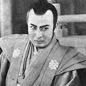 Movie Actor Ichikawa Utaemon - age: 92