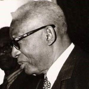 World Leader Francois Duvalier - age: 64