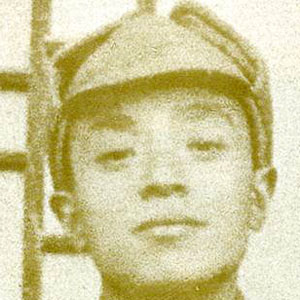World Leader Yang Shangkun - age: 91