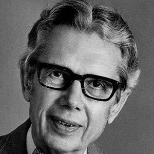 Entrepreneur Orville Redenbacher - age: 88