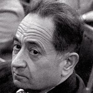 Composer Dmitri Klebanov - age: 79