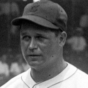 baseball player Jimmie Foxx - age: 59