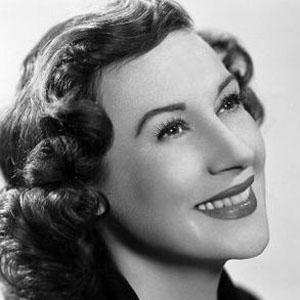 Movie actress Barbara Kent - age: 103