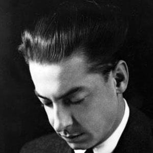 Conductor Herbert von Karajan - age: 81