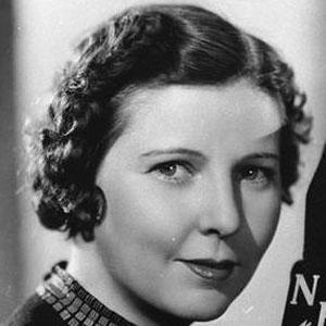 Voice Actor Barbara Luddy - age: 70