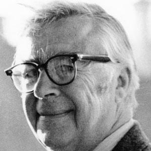 Screenwriter Oscar Millard - age: 81