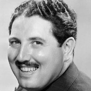 Movie Actor Harold Peary - age: 76